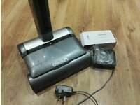 Gtech Airram MK1 cordless vacuum