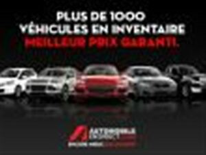 2012 Mitsubishi RVR GT AWD A/C MAGS TOIT PANO VISION SEULMENT CU West Island Greater Montréal image 5