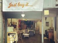New store located in Elland. Garden Furniture, Beds!