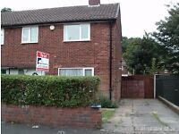 House to let -3 Bedrooms -Dudley