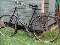 vintage bike for sale