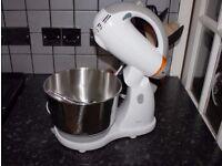 Free Standing food mixer