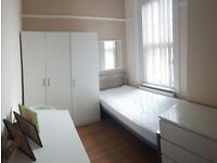 Beautiful Single Room to rent in Southsea