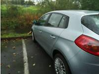 Fiat bravo 1.9 jtd 2009 for sale