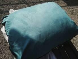 """Big shrimpy """"bogo"""" Giant dog bed"""