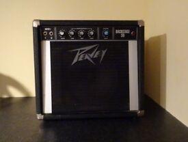 Vintage Peavey Backstage 30 Guitar Amplifier 30W