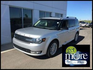 2013 Ford Flex SEL AWD, Moonroof $186.03 b/weekly.