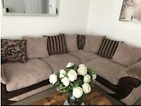 DFS Corner Sofa ***needs to go this week***