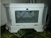 Tv cabinet perfect project