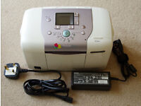 EPSON PICTUREMATE 100 PHOTO PRINTER