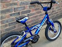 Trek Jet 16 Kids children junior Bike (16 inch Wheel 5 6 7 years old boys) bicycle