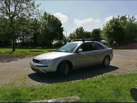 2003 Ford Mondeo 2lt tdci new MOT