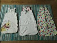 Gro Grobags Bundle - 6-18 months - £7.50
