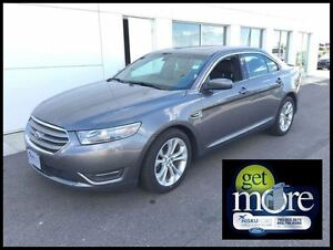 2013 Ford Taurus SEL AWD Leather Navigation Moonroof $140.15 b/w
