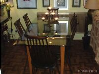 Marks and Spencer Dining Table