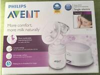 Philips AVENT SCF332/01 Comfort Single electric breast pump