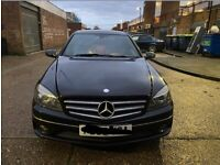 Mercedes-Benz, CLC, Coupe, 2010, Semi-Auto, 2148 (cc), 3 doors