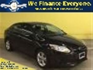 2013 Ford Focus SE HEATED SEATS, BLUETOOTH, LOW Kms