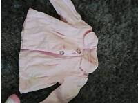 Baby girls 9-12 month clothes bundle