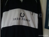 fred perry jacket.