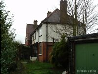 3/4 bedroom house to rent in South Ealing