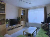 Beautiful Very large double bedroom with living area