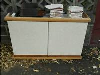 Kitchen units for clearance