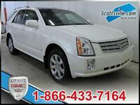 2008 Cadillac SRX Luxury Collection, Premuim Audio, Heated Seat