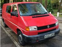 Volkswagen Transporter TDI LWB for sale
