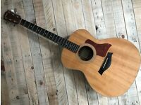 Taylor 214 Sitka Spruce / Rosewood Acoustic Guitar