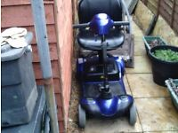 Spares & Repair Mobility Scooter & Battery Pack