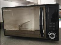 Russell Hobbs Solo Microwave