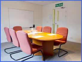 Weymouth - DT4 7BS, Serviced office to rent for 5-6 desk at Jubilee Close