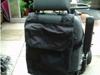 MOBILITY SCOOTER BAG
