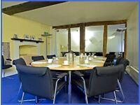 Northfleet - DA11 8HN, 3ws 753 sqft serviced office to rent at Old Rectory Centre