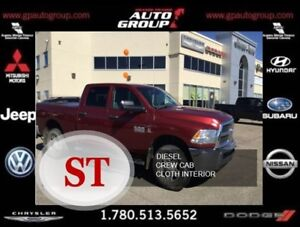 2013 Ram 3500 ST | Out Tows the Competition