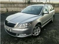 SKODA OCTAVIA ESTATE 1.4 TSI (2012) ***AUTOMATIC DSG GEARBOX - FULL HISTORY*** 1 YEARS MOT
