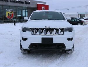2017 Jeep Grand Cherokee Limited  75 ANNIVERSAIRE