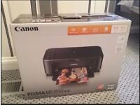 CANON MG3550 Pixma All-in-one Printer/Scanner/Copy/Wi-Fi/Air Print [BOXED] [MUST GO WED]