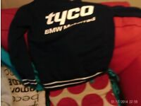 Tyco BMW Jacket