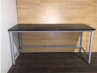 (NEW!!) Garage / Workshop Steel Workbench - Made to order