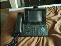Cisco cp-9971 ip phone