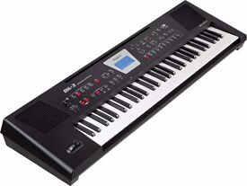A great Roland keyboard at a fantastic price...