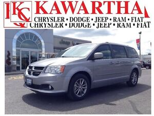 2016 Chrysler Town & Country TOURING L *JUST ARRIVED* BLUETOOTH,