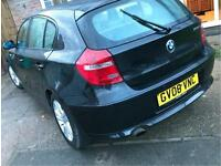 2008 BMW 1 series for sale!!