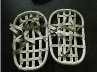 B.A Snow Shoes