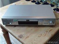 Panasonic DVD / Video CD / CD Player / DVD - RV60 - working order