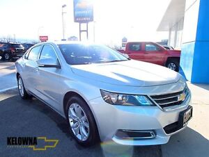 2016 Chevrolet Impala LT 2LT, Reverse Camera, Alloys, Remote Sta