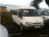 MiniBuses for sale