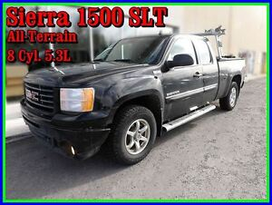 2013 GMC Sierra 1500 SLT *ALL-TERRAIN*